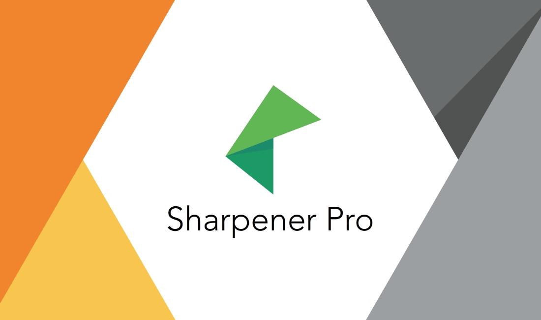 sharpenerPro