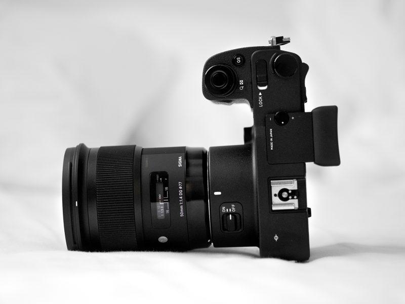 Sigma SD Quattro H x Sigma 50mm f/1.4 DG HSM Art